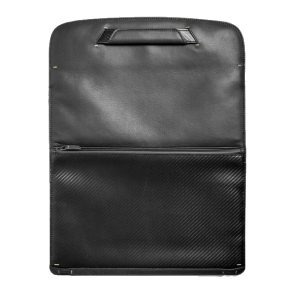 BAG FOLIO BY PININFARINA carbon