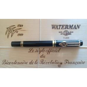 WATERMAN bicentenaire Révolution Française